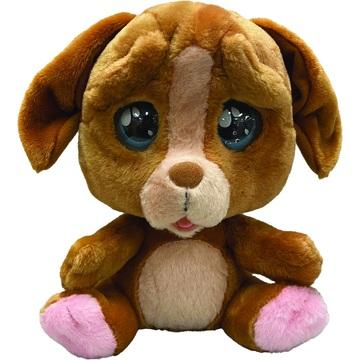Cry pets: Pityergő kiskutya állatorvosi szett - . kép