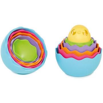 Tomy Toomies: Kukucska tojáskák - . kép