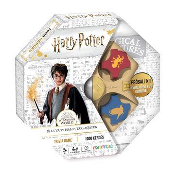 Harry Potter: Igaz vagy hamis - . kép