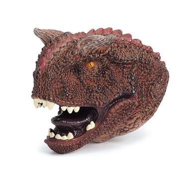 Dinós kézbáb - Carnotaurusz dinoszaurusz