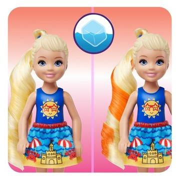 Barbie: Color Reveal Chelsea Păpușă surpriză, seria 3 - diferite - .foto