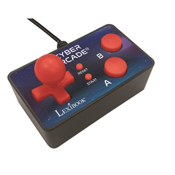Consolă de jocuri pentru TV cu 200 de jocuri - .foto