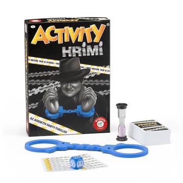 Activity Krimi - . kép