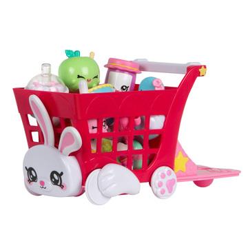 KindiKids: Bevásárlókocsi - . kép