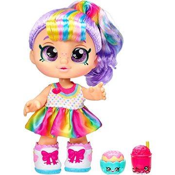 KindiKids: Rainbow Kate baba - . kép