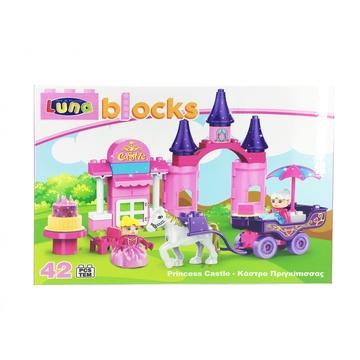 Luna Blocks: Hercegnős kastély