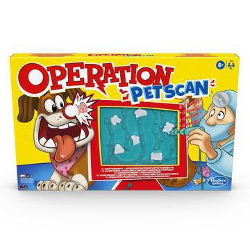 Hasbro: Operáció- kis kedvencek társasjáték - . kép