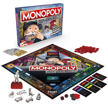Monopoly: A rossz veszteseknek - . kép
