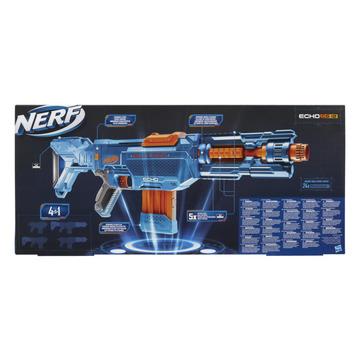 Nerf: Elite 2.0 Echo- CS-10 kilövő - . kép