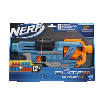 Nerf: Elite 2.0 Commander RD-6 kilövő