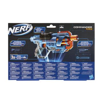 Nerf: Elite 2.0 Commander RD-6 kilövő - . kép