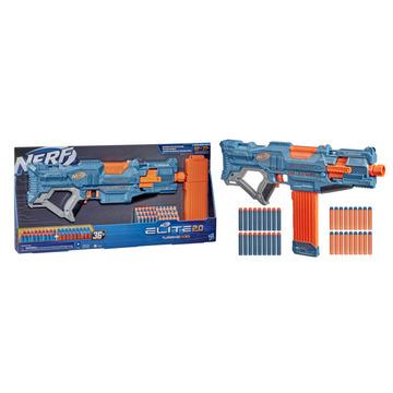 Nerf: Elite 2.0 Turbine CS-18 játékfegyver 36 darab szivacslövedékkel - . kép
