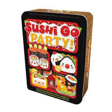 Gamewright: Sushi Go Party társasjáték - . kép