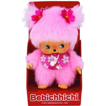 Bebichhichi: Cseresznyevirág bébi - 15 cm - . kép