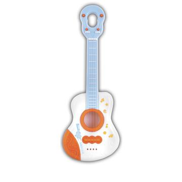 Bontempi: Bébi gitár- 4 húrral