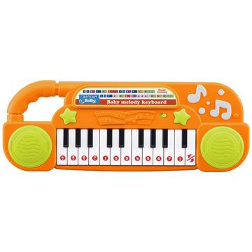 Bontempi: Bébi zongora- 22 billentyűvel