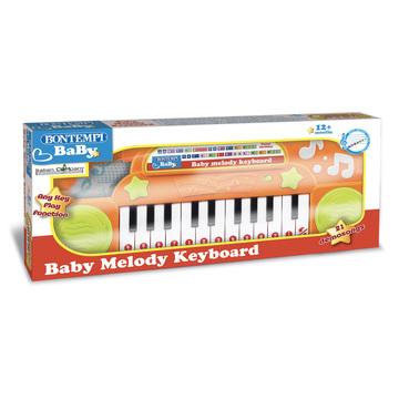 Bontempi: Bébi zongora- 22 billentyűvel - . kép