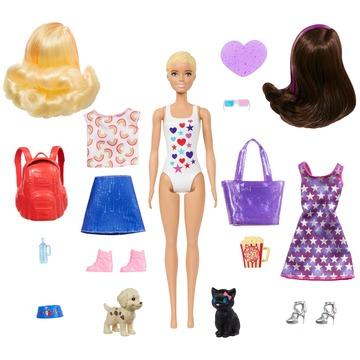 Barbie Color Reveal: Ultimate Meglepetés szett - . kép