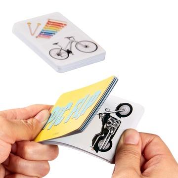 Pic Flip kártyajáték - . kép