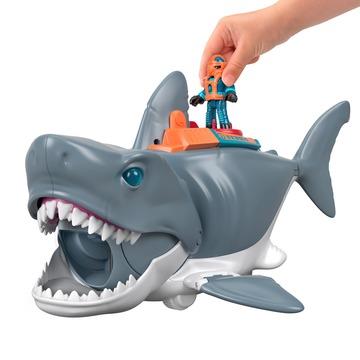 Imaginext: óriás cápa - . kép