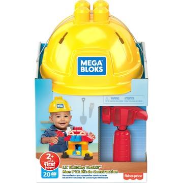 Mega Bloks: Primul meu set de construcție