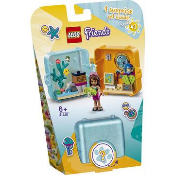 Lego Friends : Andrea nyári dobozkája 41410