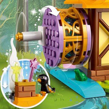 LEGO Disney Princess: Csipkerózsika erdei házikója 43188 - . kép