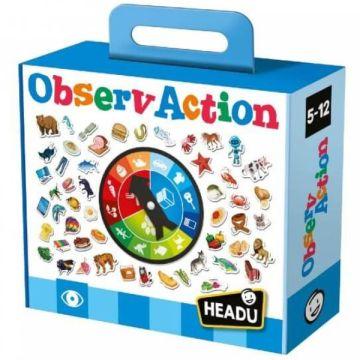 Headu: KoncentRáció játék