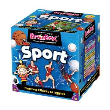 Brainbox: Sport társasjáték