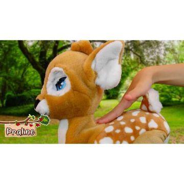 Emotion Pets: Praline interaktív plüssfigura - . kép