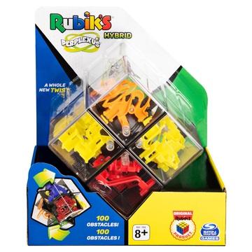 Perplexus: Rubik Hybrid 2x2 kocka - . kép