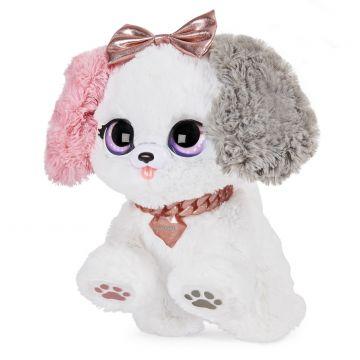 Present Pets: Interaktív meglepetés kutyus - rózsaszín - . kép