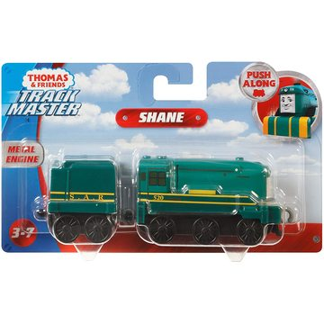 Thomas Trackmaster: Push Along Large Engine - Shane - . kép