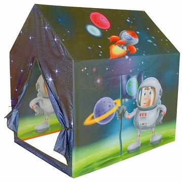 Cort de joacă Cosmos - 95 x 72 x 102 cm