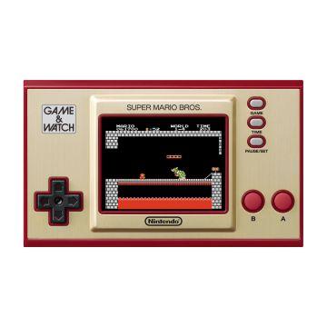 Game & Watch: Super Mario Bros. játékkonzol - . kép