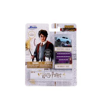 Harry Potter: Nano Cars - 2db-os - . kép