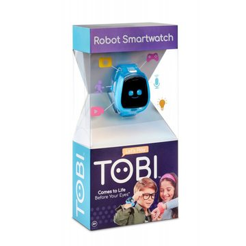 Tobi Robot okosóra - kék