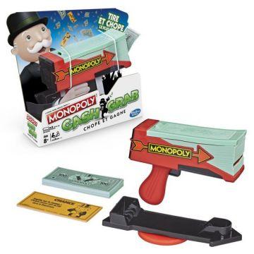 Monopoly Cash Grab társasjáték - . kép