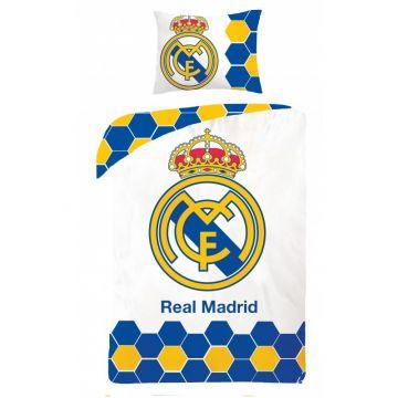 Real Madrid: Kétrészes ágyneműhuzat garnitúra