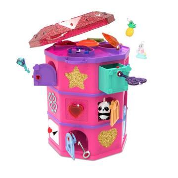 Fun Lockets: Titkos kincsvadászat - . kép