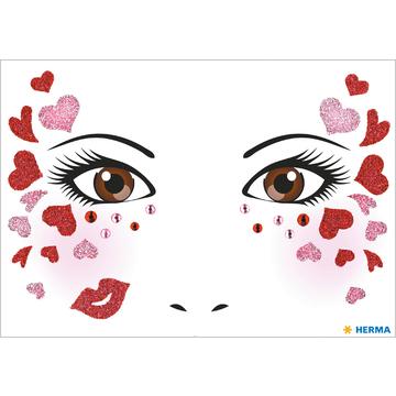 Herma: Love arcmatrica - . kép