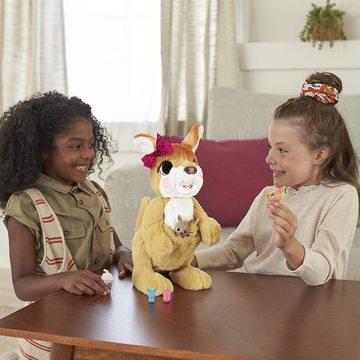FurReal Friends: Mama Josie, a kenguru interaktív plüss - . kép