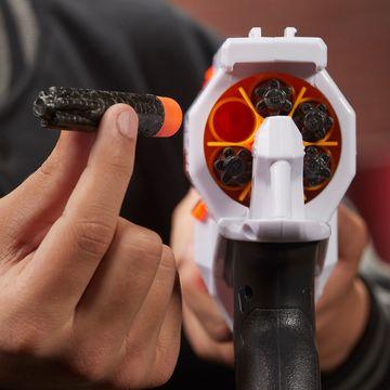 Nerf: Ultra 2 Szivacslövő fegyver 6 darab lőszerrel - . kép