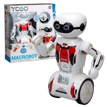 Silverlit: MacroBot - piros