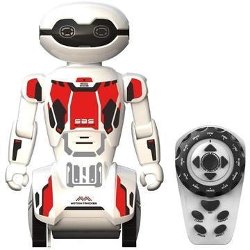 Silverlit: MacroBot - piros - . kép