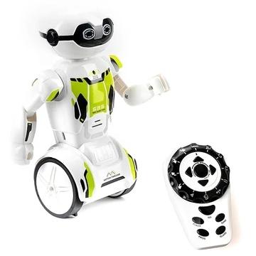Silverlit: MacroBot - zöld - . kép