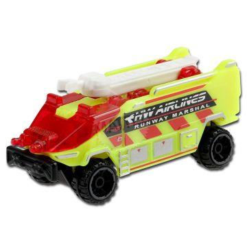 Hot Wheels: Mașinuță Runway RES-Q