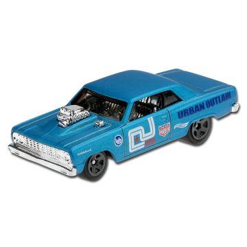 Hot Wheels: 64 Chevy Chevelle SS kisautó