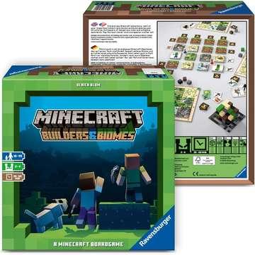 Minecraft társasjáték - . kép