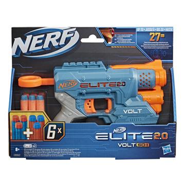 Nerf: Elite 2.0 Volt Sd-1 kilövő - . kép